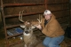 Jeremy's Big 8 point buck!