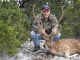 Axis Deer Texas 2011
