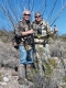 Shep and Jeremy Javelina Hunting in AZ. Feb. 2012