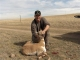 Shep, Wyoming antelope hunt 2006