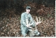 Blaise Rupe with a big heavy Iowa Whitetail