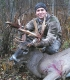 Doug Button Huge Wisconson White tail