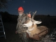 Michael O Sullivan with his real nice Wy. Antelope 2012