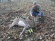 Clint Neis traditional hunt with home made arrows!!!  2007