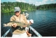 Don Darland's walleye trip